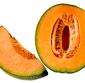 Picture of Sweet Juicy Whole Cantaloupe Melons