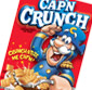 Picture of Oat Squares, Life or Cap'N Crunch Cereal