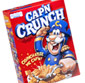 Picture of Cap'N Crunch, Life or Quaker Oats Squares Cereal or Standard Oats