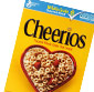 Picture of General Mills Cheerios Cereal