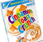 Picture of Participating General Mills Items