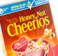 Picture of General Mills Cereals