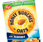 Picture of Post Honey Bunches of Oats Cereal