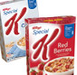 Picture of Kellogg's Special K Cereal