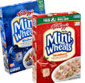Picture of Kellogg's Raisin Bran or Mini-Wheats Cereal
