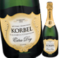Picture of Korbel Champagne