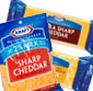 Picture of Kraft Chunk or Shredded Cheese