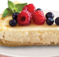 Picture of New York Style Cheesecake