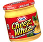 Picture of Cheez Whiz Cheese Dip