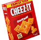 Picture of Keebler Cheez-It's Crackers