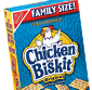 Picture of Nabisco Family Size Cookies or Crackers