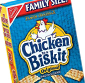 Picture of Nabisco Family Size! Snack Crackers