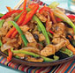Picture of Chicken Fajitas