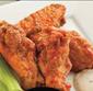 Picture of Sassy Chicken - Buffalo Marinated Chicken Wings