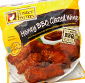 Picture of Foster Farms Honey Barbecue Style Chicken Wings