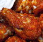 Picture of Fresh & Natural Chicken Wings