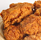 Picture of 8 Piece Dark Meat Fried Chicken