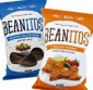 Picture of Beanito Crunch Baked Chips