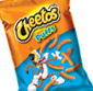 Picture of Fritos Corn Chips or Cheetos Snacks