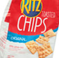 Picture of Nabisco Ritz or Toasted Chips