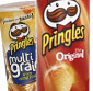 Picture of Pringles Mega Potato Crisps