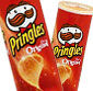 Picture of Pringles Chips