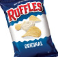 Picture of Frito-Lay Tostitos Tortilla Chips or Ruffles Potato Chips