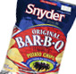 Picture of Snyder Potato Chips