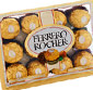Picture of Ferrero Rocher Holiday Gift Box