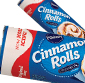 Picture of Pillsbury Crescents, Cinnamon Rolls or Orange Danish