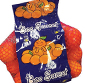 Picture of 5 lb. Bag Apples or 2 lb. Bag Clementine Tangerines