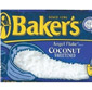 Picture of Baker's Sweetened Angel Flake Coconut
