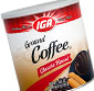 Picture of IGA Classic Roast Ground Coffee