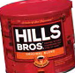 Picture of Hills Bros. & MJB Coffee