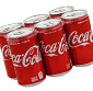 Picture of All Coke Mini Cans
