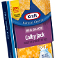 Picture of Kraft Natural Cheese Slices