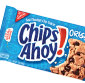 Picture of Chips Ahoy! or Red Oval Cookies
