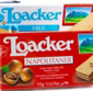 Picture of Loacker Wafers