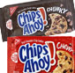 Picture of Nabisco Chips Ahoy! or Toasted Chips