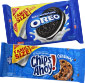 Picture of Nabisco Family Size! Chips Ahoy! or Oreos