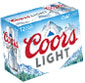 Picture of Coors Light or Coors Banquet