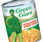 Picture of Green Giant Corn, Green Beans & Peas