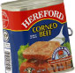 Picture of Hereford Roast Beef & Gravy or Corned Beef