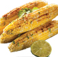 Picture of Untrimmed Corn on the Cob