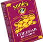 Picture of Annie's Homegrown Bunnies Crackers