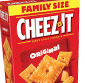 Picture of Family Size Keebler Club or Cheez-It Crackers