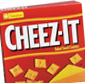 Picture of Cheez-It Snack Crackers