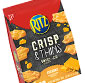 Picture of Nabisco RITZ Crisp & Thins and/or RITZ Toasted Chips