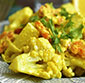 Picture of Michou Curry Cauliflower Salad