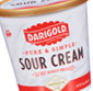 Picture of Darigold or Umpqua Cottage Cheese or Sour Cream